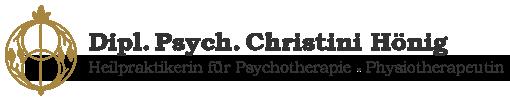 Dipl. Psych. Christini Hönig